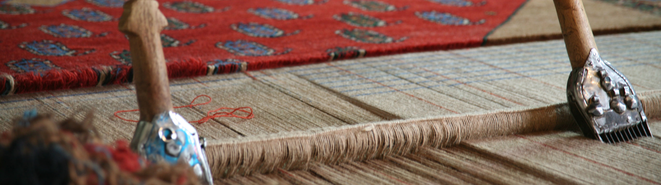 Trivia of Persian Carpets